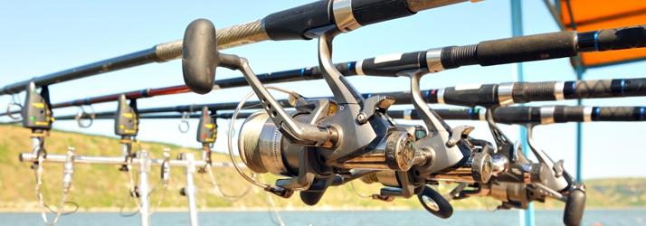 benefits of charter fishing