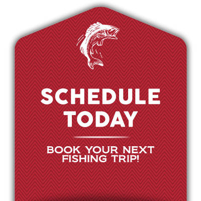 schedule today fishing guide near me