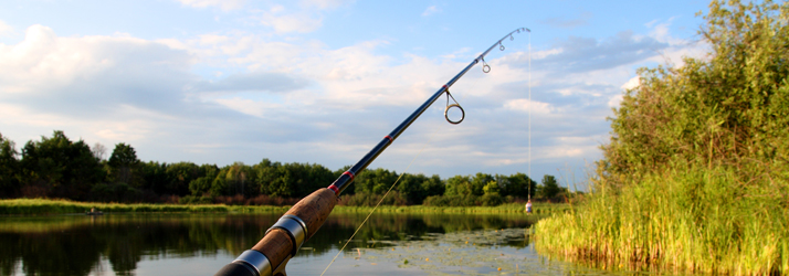 picking your next fishing charter